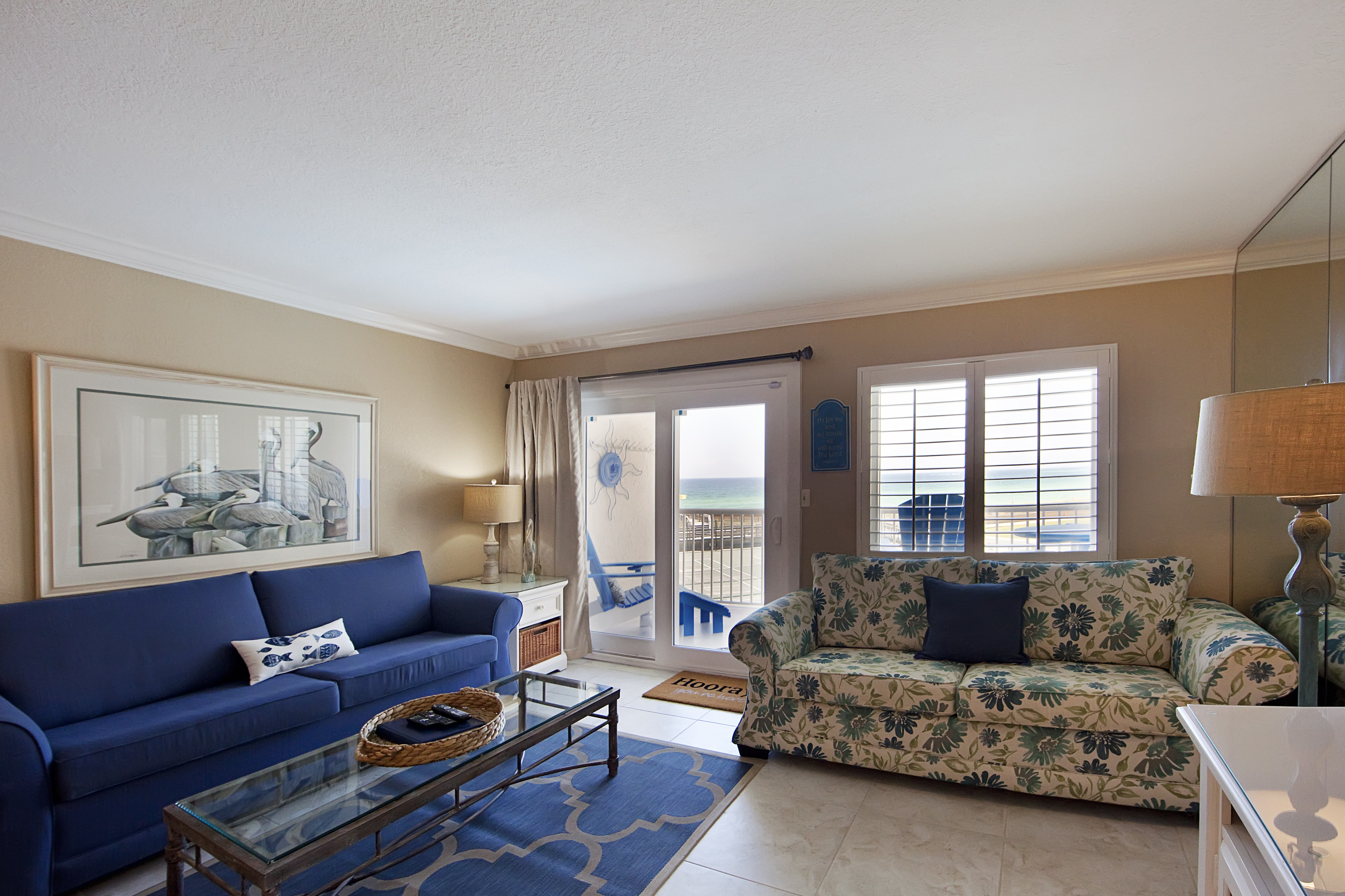 Holiday Surf & Racquet Club 316 Condo rental in Holiday Surf & Racquet Club in Destin Florida - #6