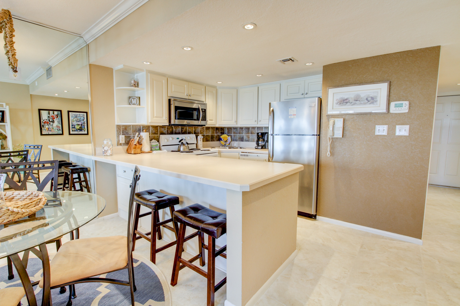 Holiday Surf & Racquet Club 316 Condo rental in Holiday Surf & Racquet Club in Destin Florida - #13