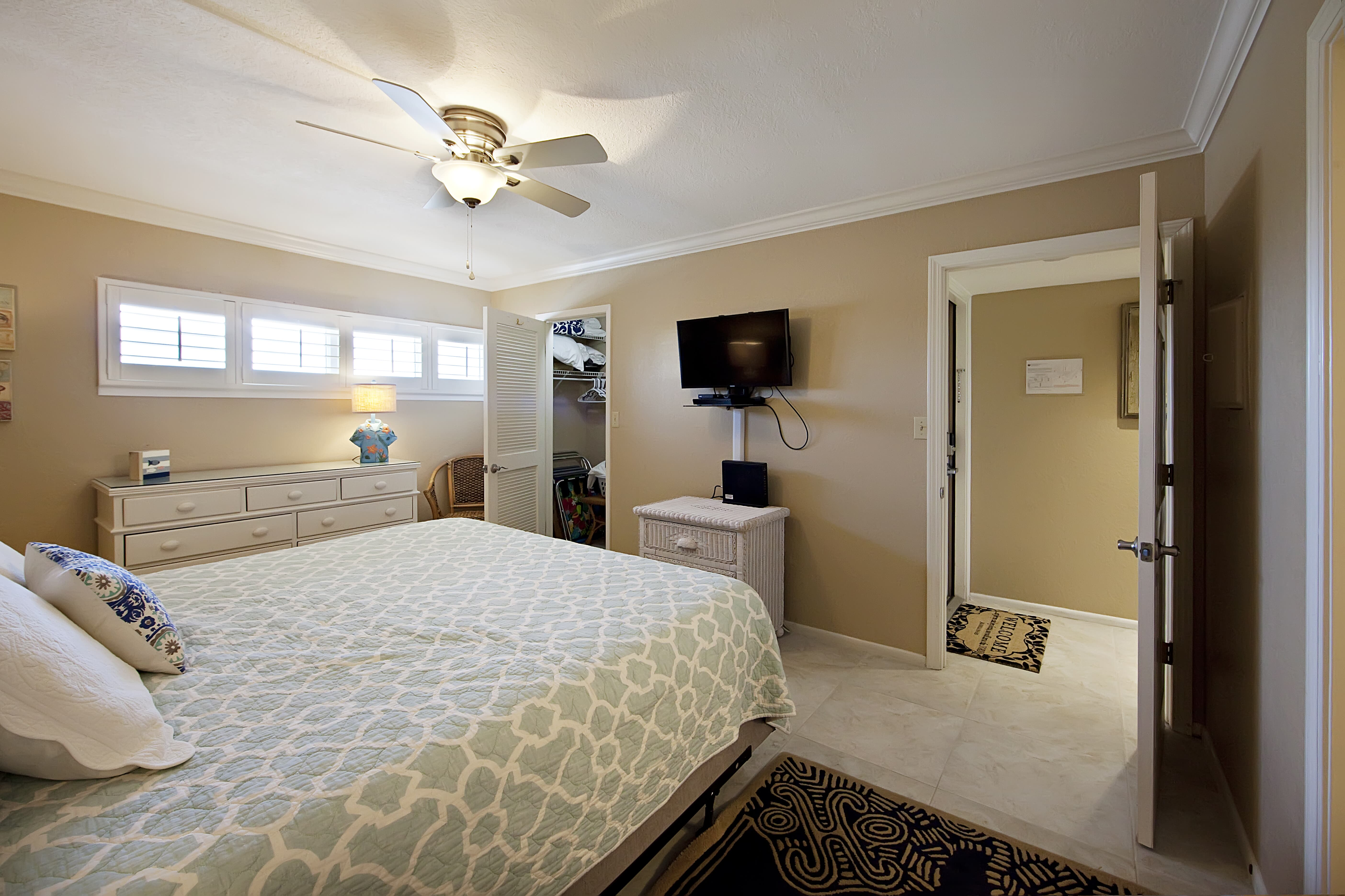 Holiday Surf & Racquet Club 316 Condo rental in Holiday Surf & Racquet Club in Destin Florida - #16