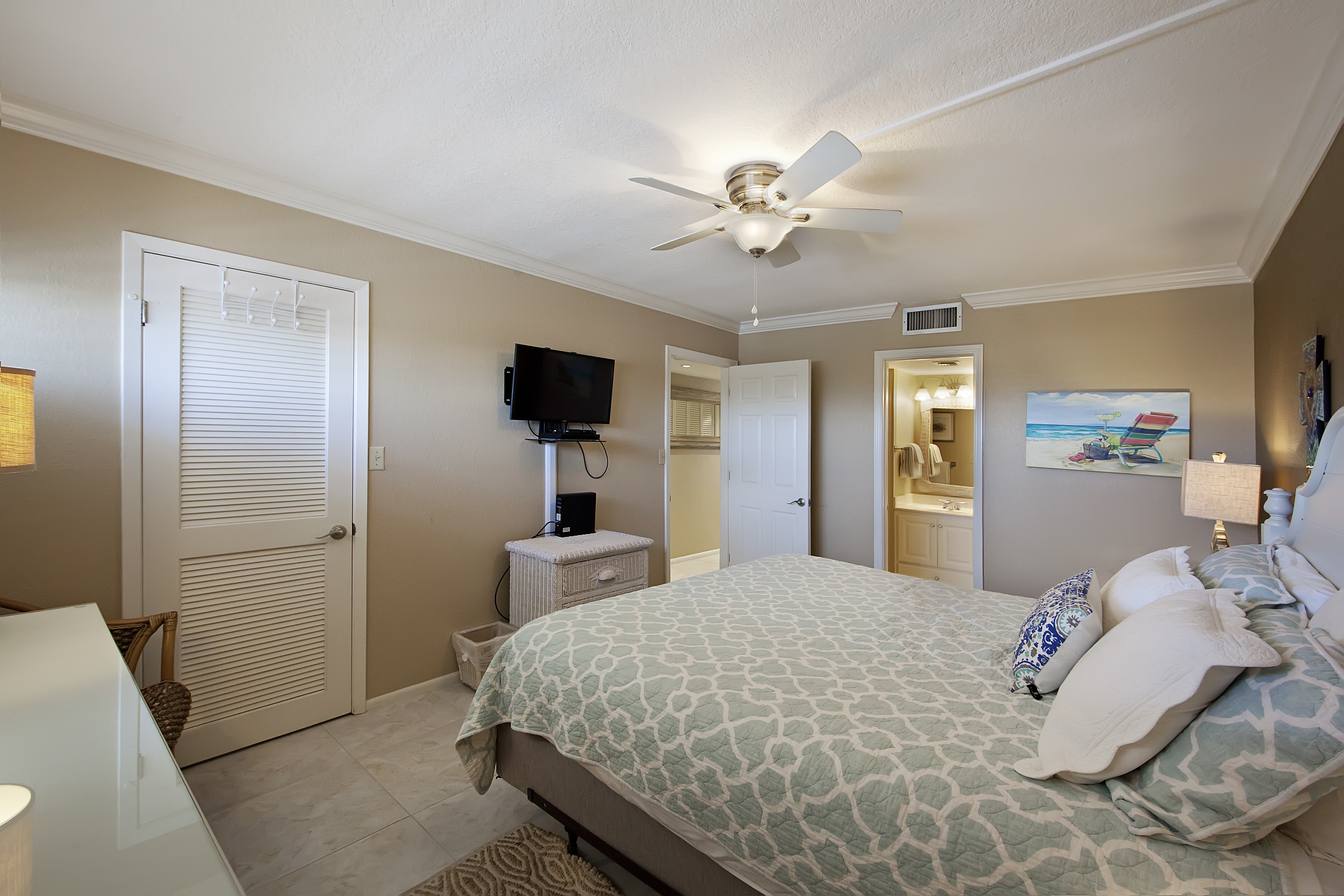 Holiday Surf & Racquet Club 316 Condo rental in Holiday Surf & Racquet Club in Destin Florida - #18