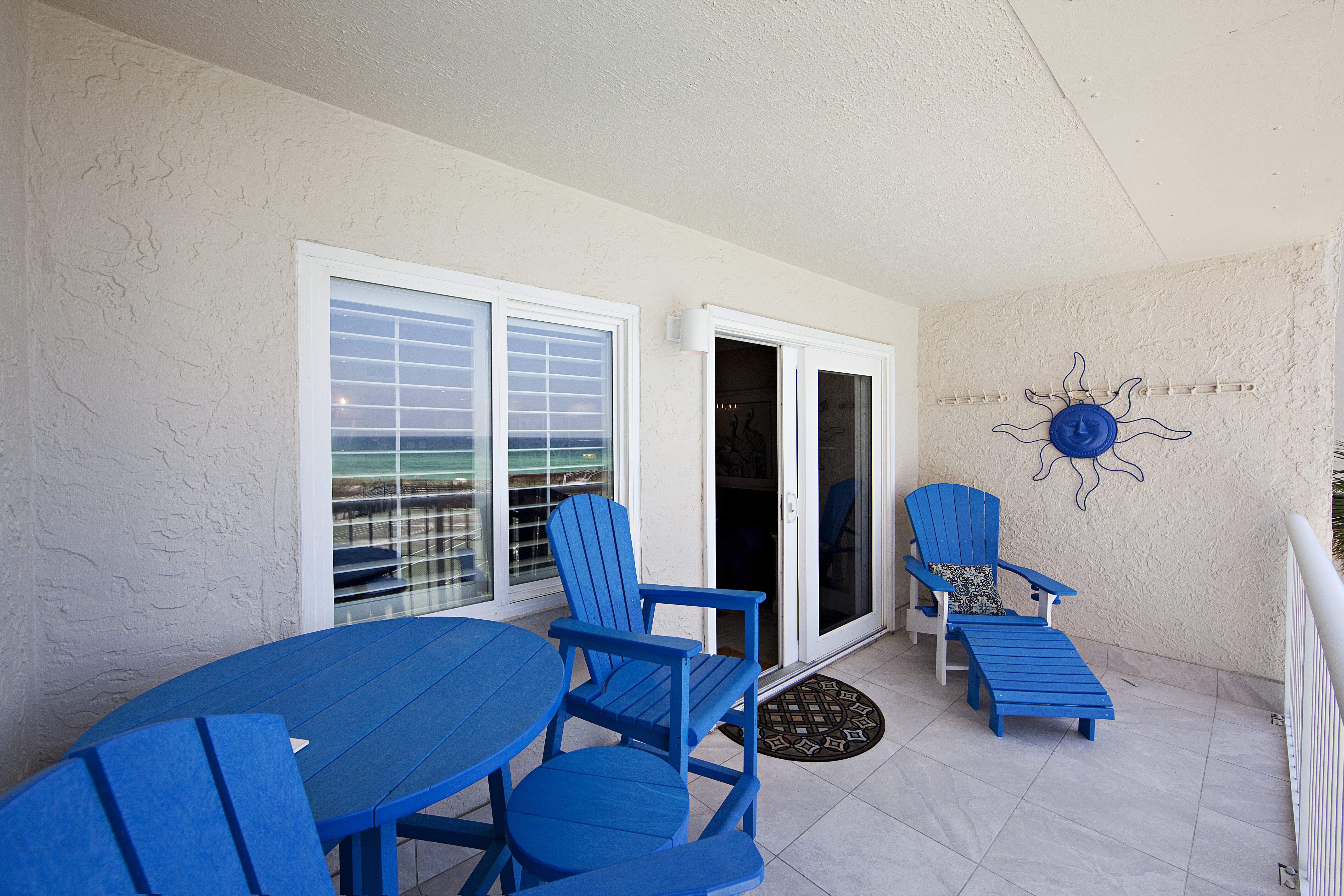 Holiday Surf & Racquet Club 316 Condo rental in Holiday Surf & Racquet Club in Destin Florida - #21