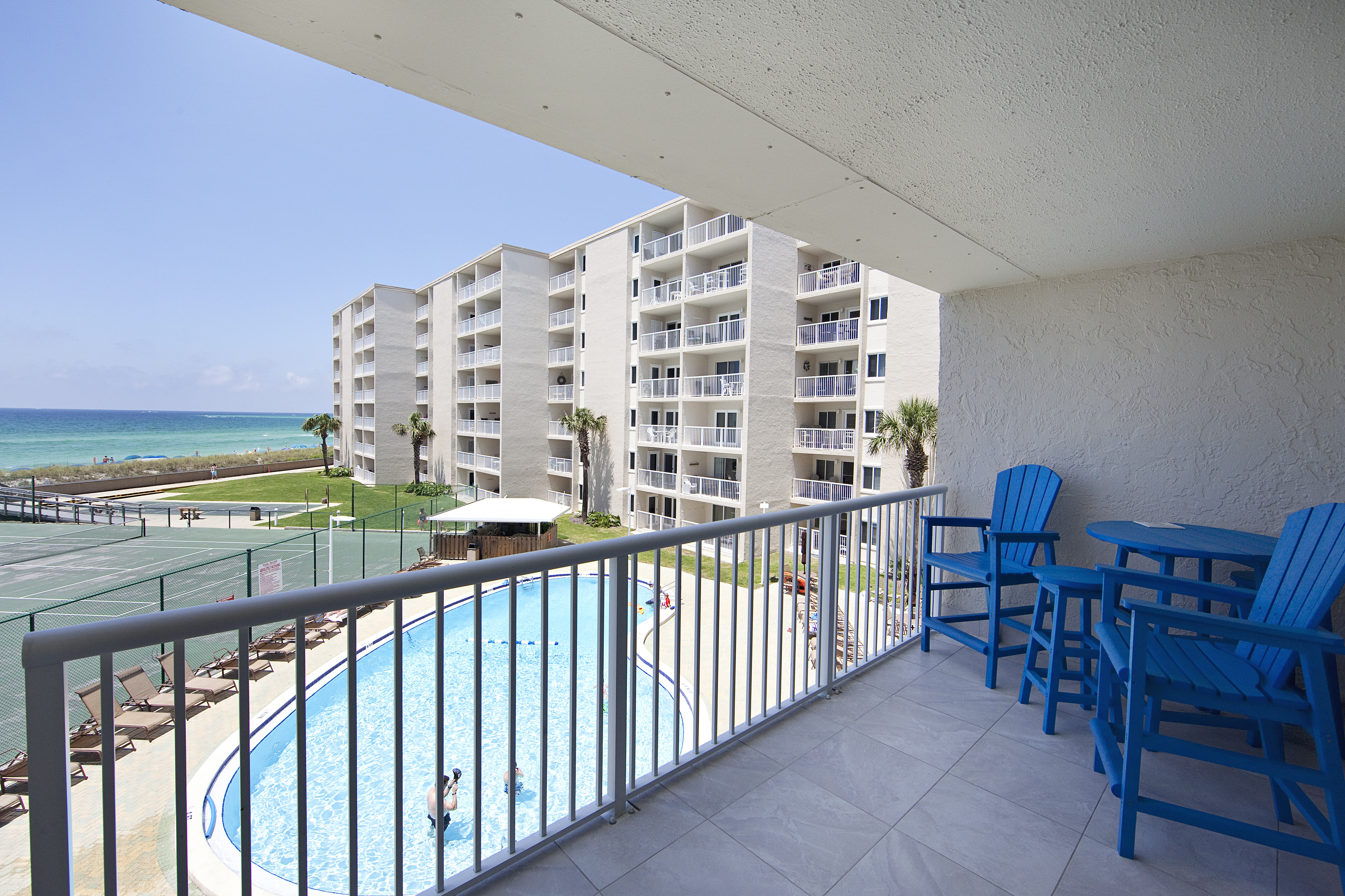 Holiday Surf & Racquet Club 316 Condo rental in Holiday Surf & Racquet Club in Destin Florida - #23