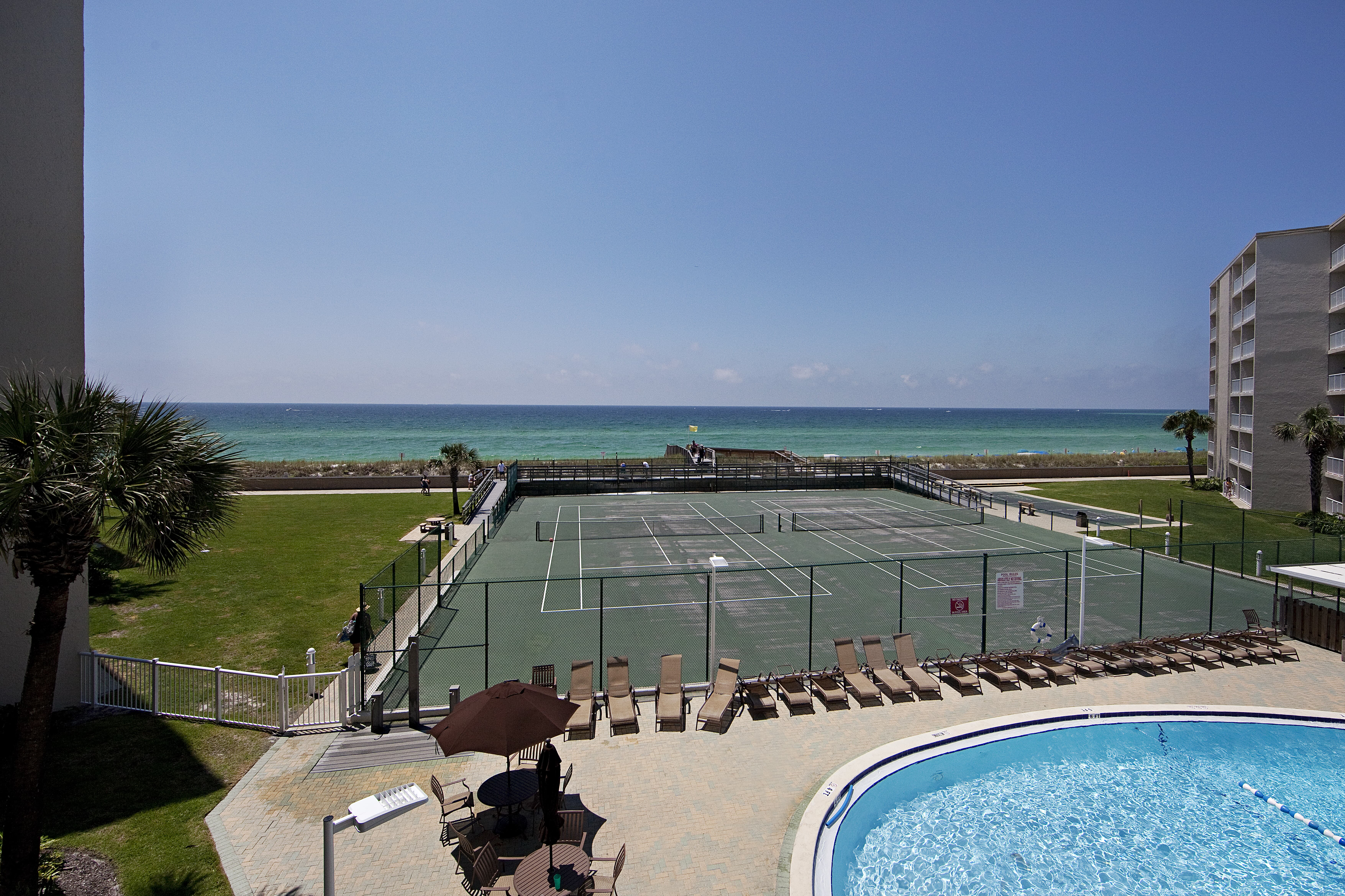 Holiday Surf & Racquet Club 316 Condo rental in Holiday Surf & Racquet Club in Destin Florida - #25