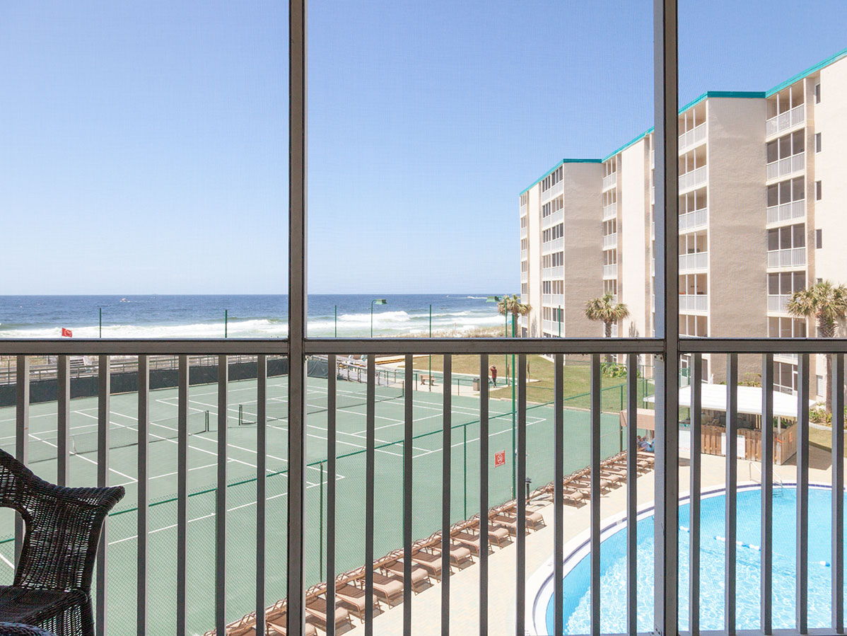 Holiday Surf & Racquet Club 317 Condo rental in Holiday Surf & Racquet Club in Destin Florida - #8