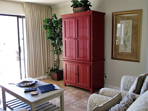 Holiday Surf & Racquet Club 318 Condo rental in Holiday Surf & Racquet Club in Destin Florida - #4