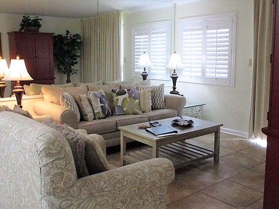 Holiday Surf & Racquet Club 318 Condo rental in Holiday Surf & Racquet Club in Destin Florida - #6
