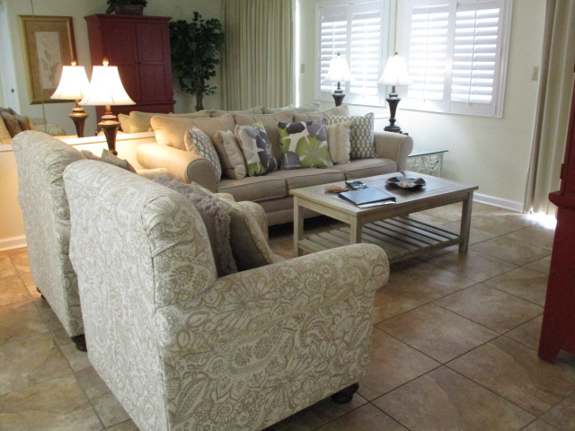 Holiday Surf & Racquet Club 318 Condo rental in Holiday Surf & Racquet Club in Destin Florida - #7