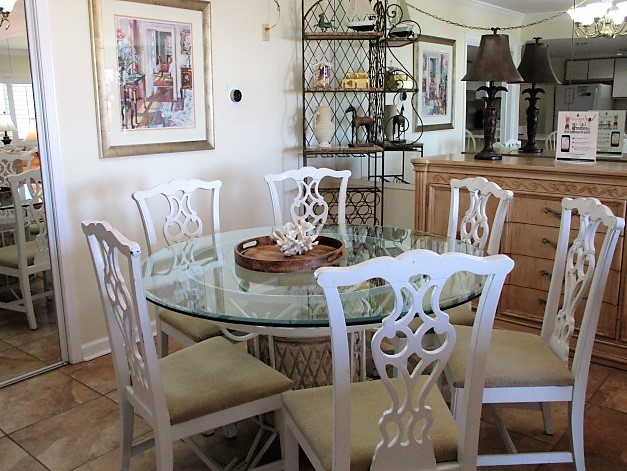 Holiday Surf & Racquet Club 318 Condo rental in Holiday Surf & Racquet Club in Destin Florida - #9