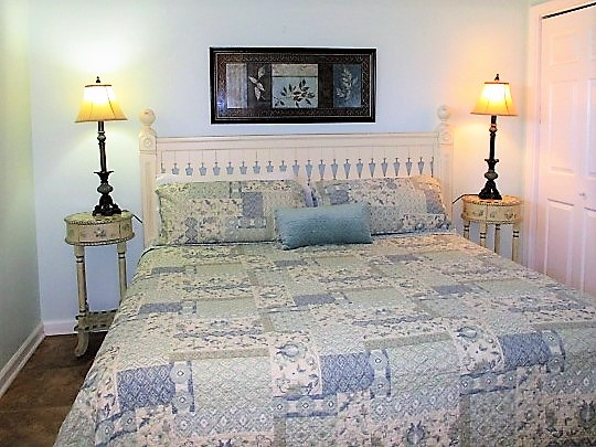 Holiday Surf & Racquet Club 318 Condo rental in Holiday Surf & Racquet Club in Destin Florida - #20