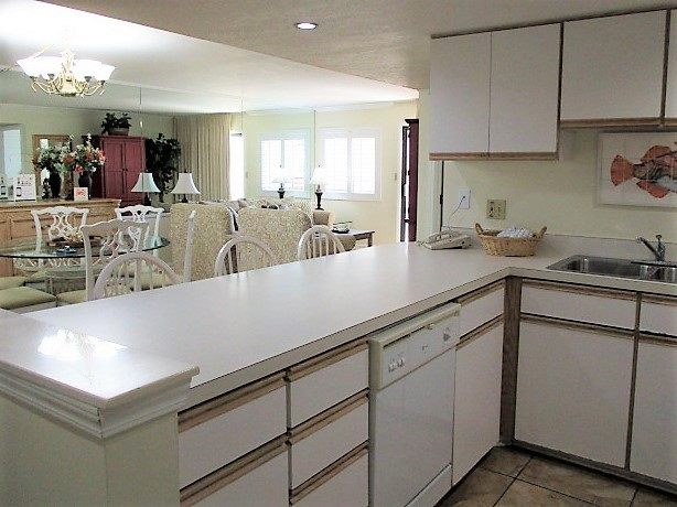 Holiday Surf & Racquet Club 318 Condo rental in Holiday Surf & Racquet Club in Destin Florida - #30