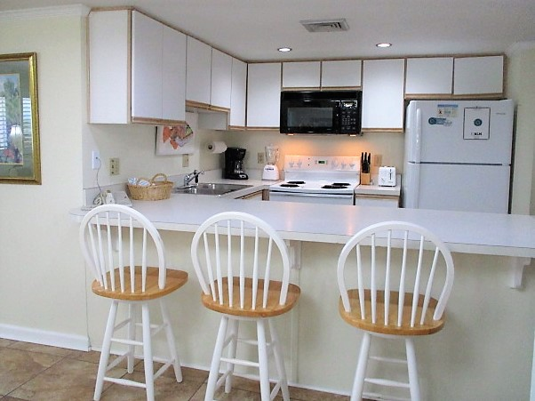 Holiday Surf & Racquet Club 318 Condo rental in Holiday Surf & Racquet Club in Destin Florida - #32