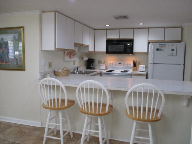 Holiday Surf & Racquet Club 318 Condo rental in Holiday Surf & Racquet Club in Destin Florida - #33