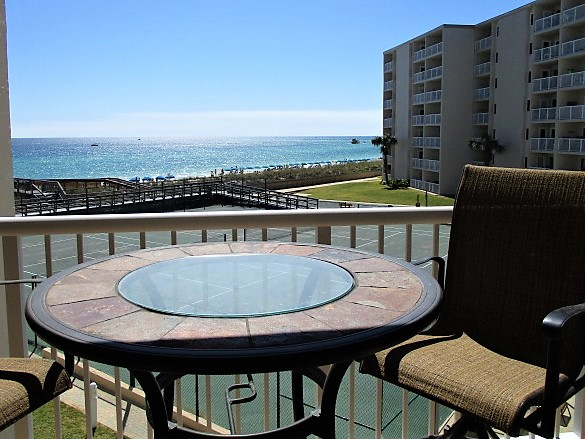 Holiday Surf & Racquet Club 318 Condo rental in Holiday Surf & Racquet Club in Destin Florida - #36
