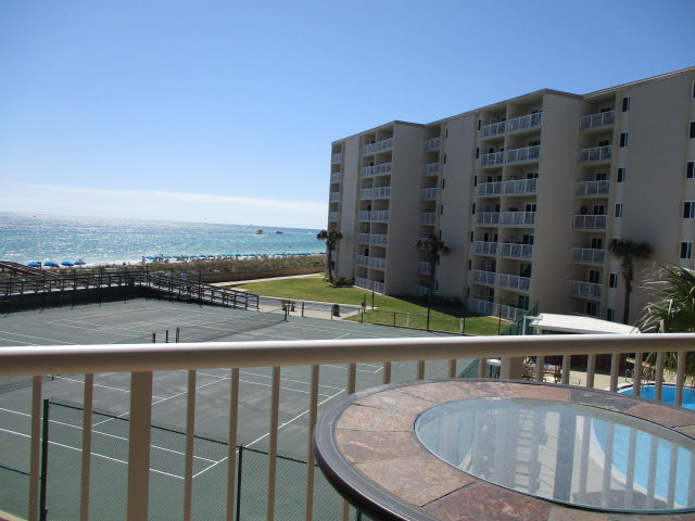 Holiday Surf & Racquet Club 318 Condo rental in Holiday Surf & Racquet Club in Destin Florida - #37