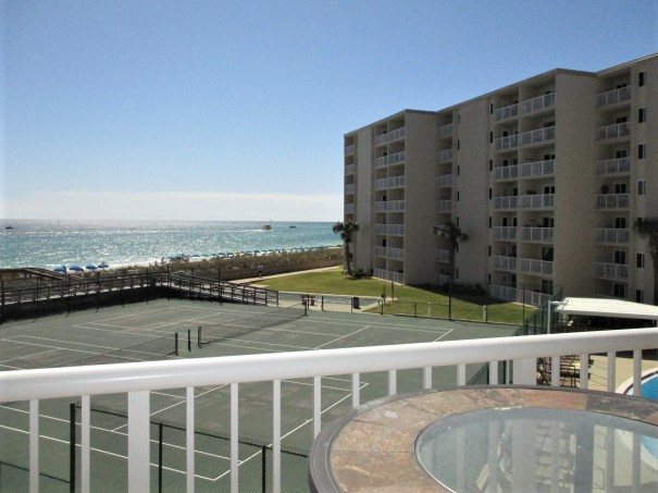 Holiday Surf & Racquet Club 318 Condo rental in Holiday Surf & Racquet Club in Destin Florida - #38