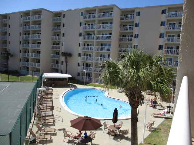 Holiday Surf & Racquet Club 318 Condo rental in Holiday Surf & Racquet Club in Destin Florida - #39