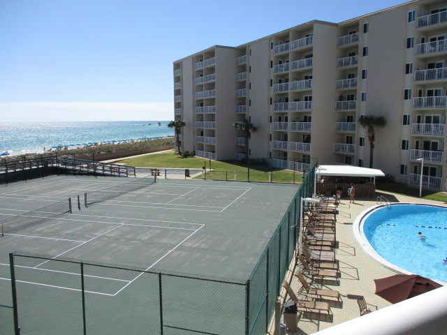 Holiday Surf & Racquet Club 318 Condo rental in Holiday Surf & Racquet Club in Destin Florida - #40