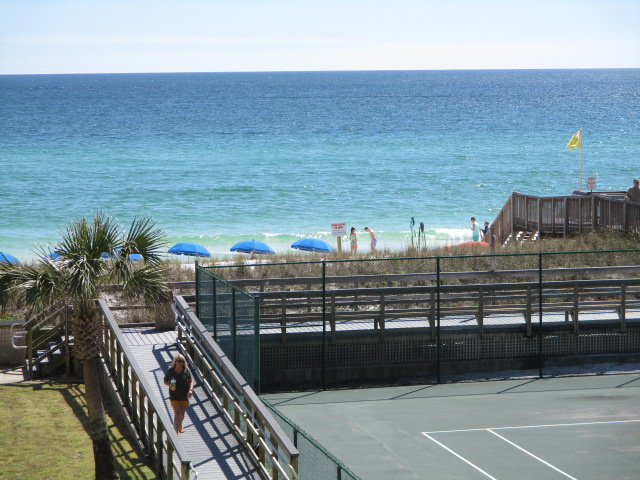 Holiday Surf & Racquet Club 318 Condo rental in Holiday Surf & Racquet Club in Destin Florida - #41