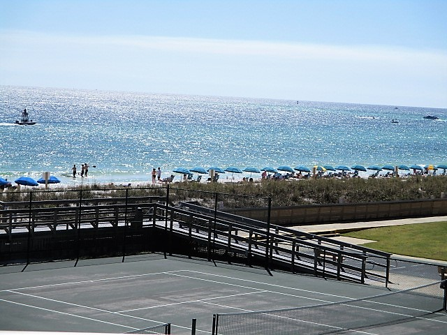 Holiday Surf & Racquet Club 318 Condo rental in Holiday Surf & Racquet Club in Destin Florida - #42
