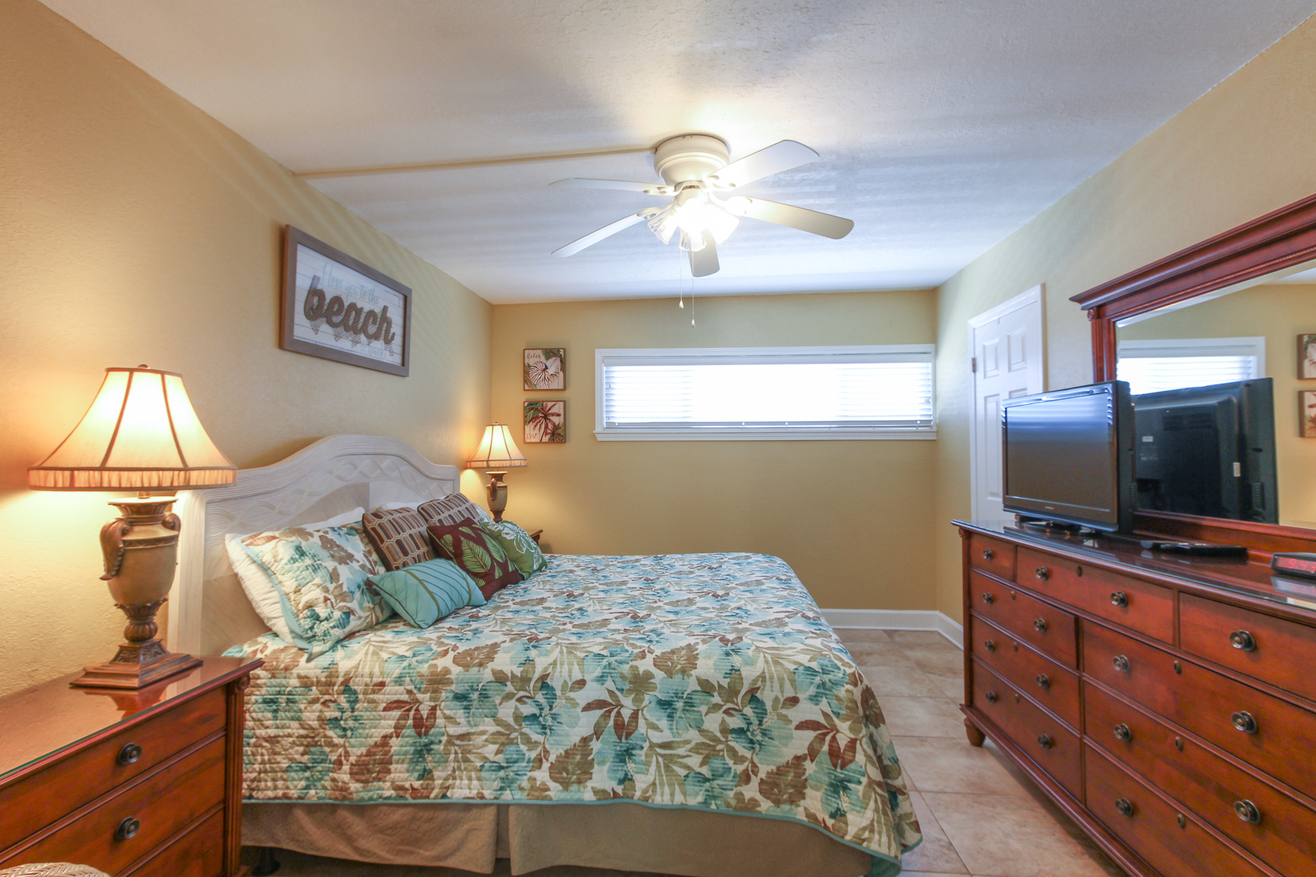 Holiday Surf & Racquet Club 319 Condo rental in Holiday Surf & Racquet Club in Destin Florida - #4