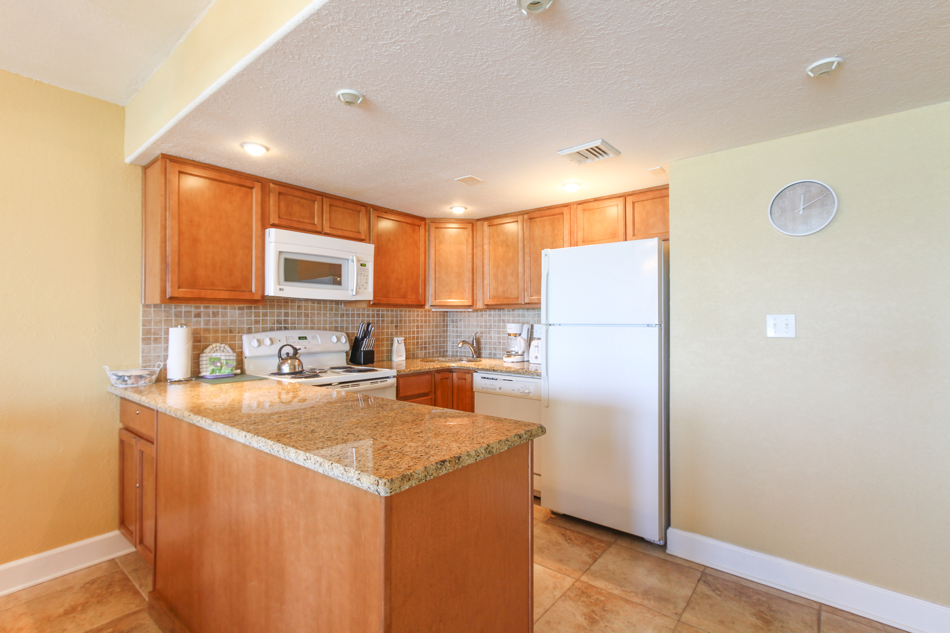 Holiday Surf & Racquet Club 319 Condo rental in Holiday Surf & Racquet Club in Destin Florida - #5