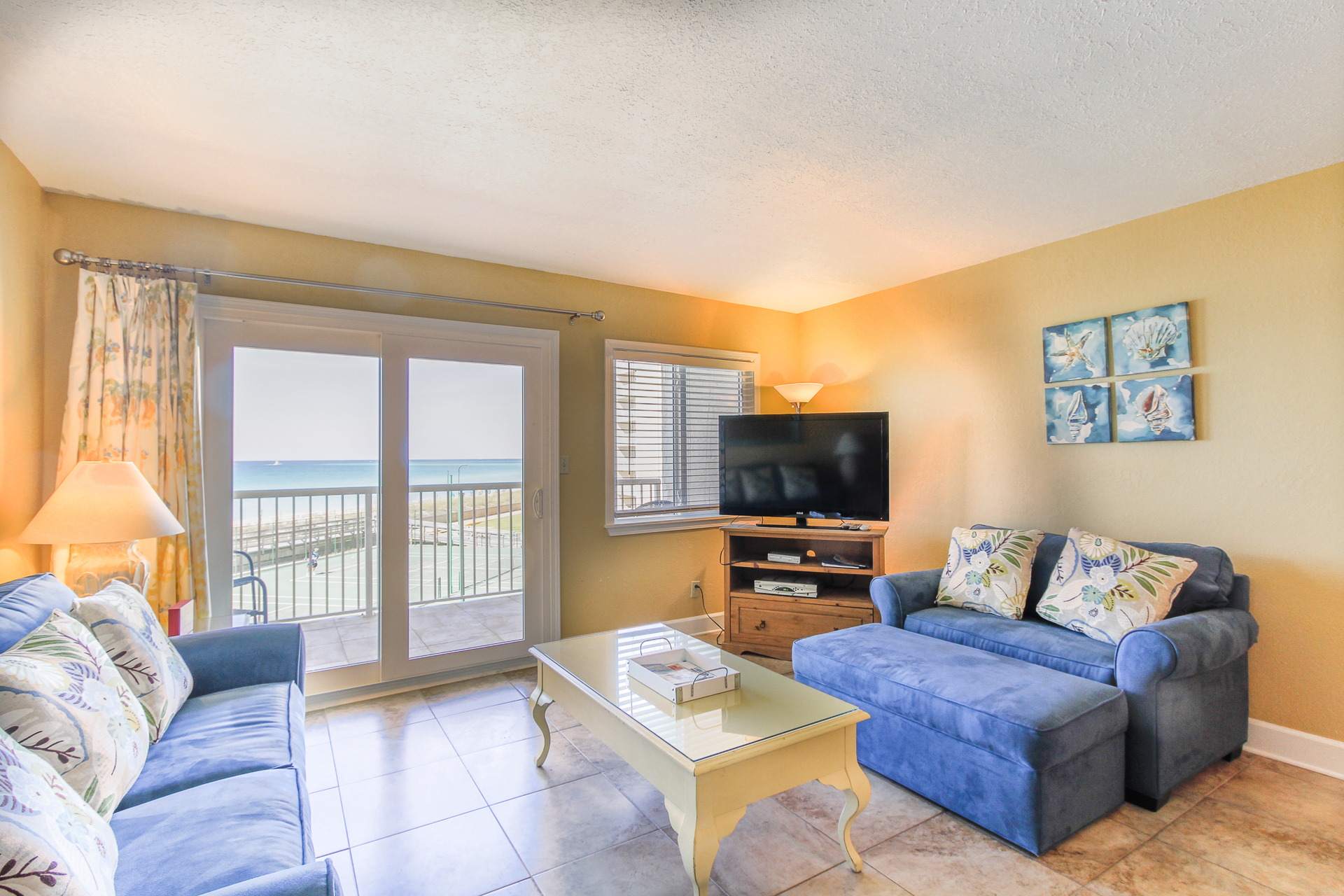 Holiday Surf & Racquet Club 319 Condo rental in Holiday Surf & Racquet Club in Destin Florida - #10