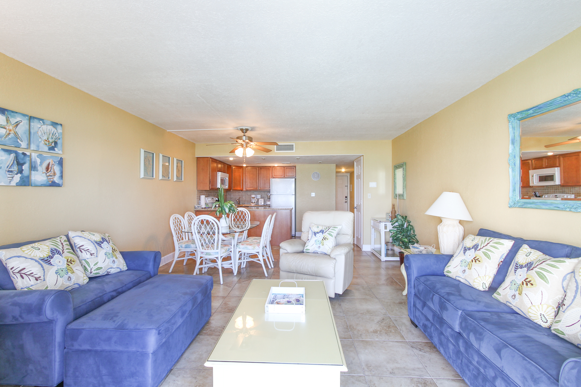 Holiday Surf & Racquet Club 319 Condo rental in Holiday Surf & Racquet Club in Destin Florida - #13