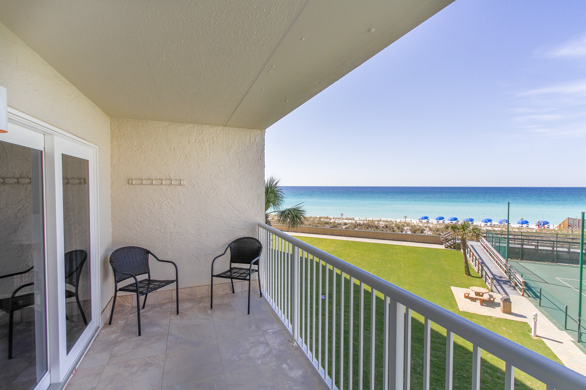 Holiday Surf & Racquet Club 319 Condo rental in Holiday Surf & Racquet Club in Destin Florida - #17