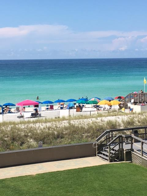 Holiday Surf & Racquet Club 321 Condo rental in Holiday Surf & Racquet Club in Destin Florida - #2