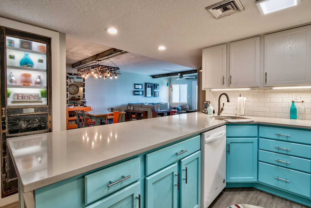 Holiday Surf & Racquet Club 321 Condo rental in Holiday Surf & Racquet Club in Destin Florida - #3