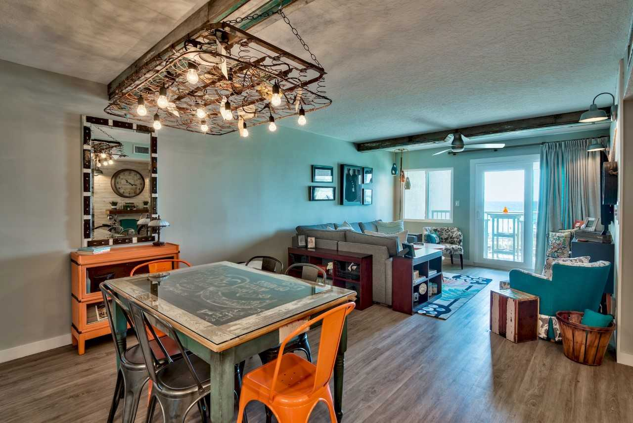 Holiday Surf & Racquet Club 321 Condo rental in Holiday Surf & Racquet Club in Destin Florida - #4