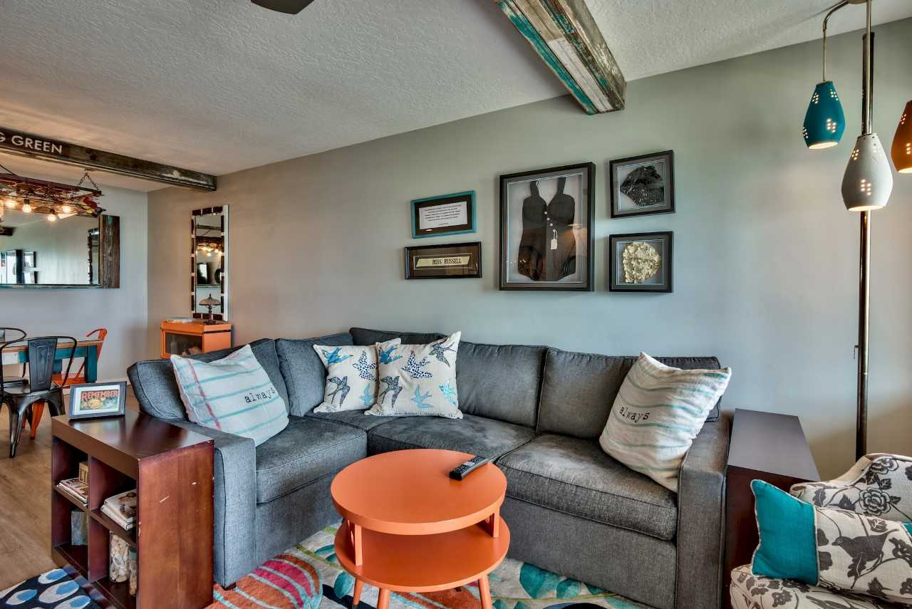 Holiday Surf & Racquet Club 321 Condo rental in Holiday Surf & Racquet Club in Destin Florida - #7