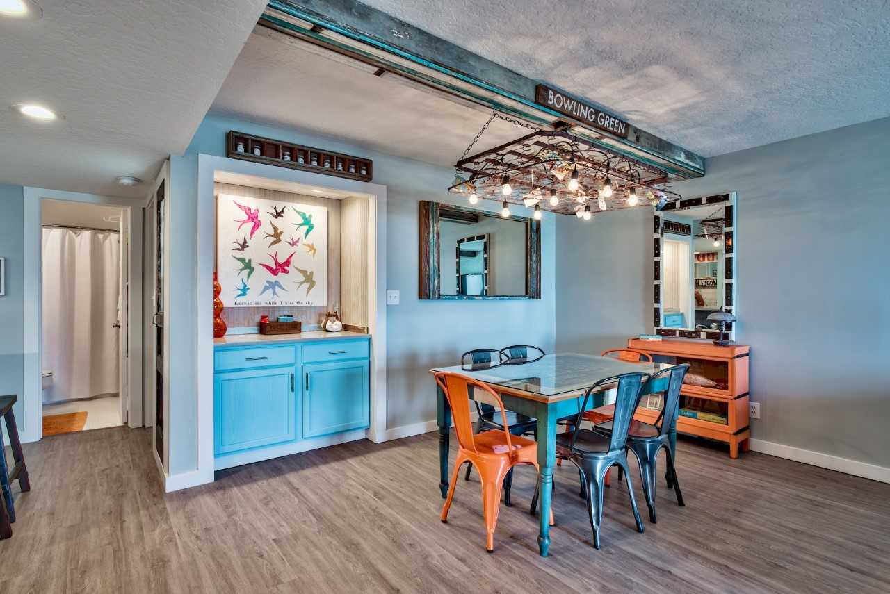 Holiday Surf & Racquet Club 321 Condo rental in Holiday Surf & Racquet Club in Destin Florida - #8
