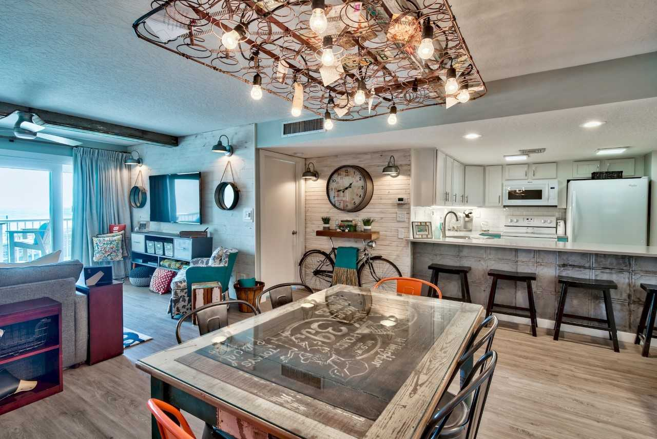 Holiday Surf & Racquet Club 321 Condo rental in Holiday Surf & Racquet Club in Destin Florida - #10
