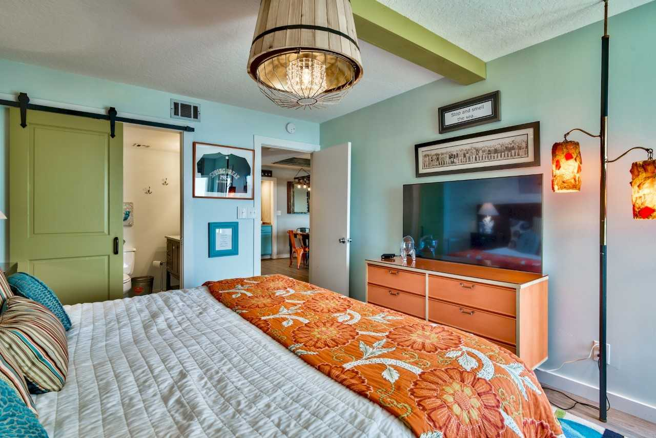 Holiday Surf & Racquet Club 321 Condo rental in Holiday Surf & Racquet Club in Destin Florida - #11