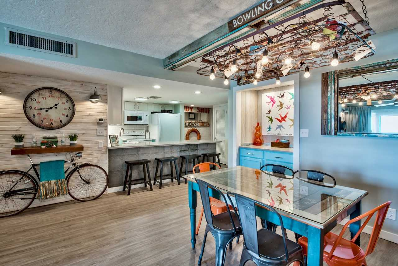 Holiday Surf & Racquet Club 321 Condo rental in Holiday Surf & Racquet Club in Destin Florida - #13