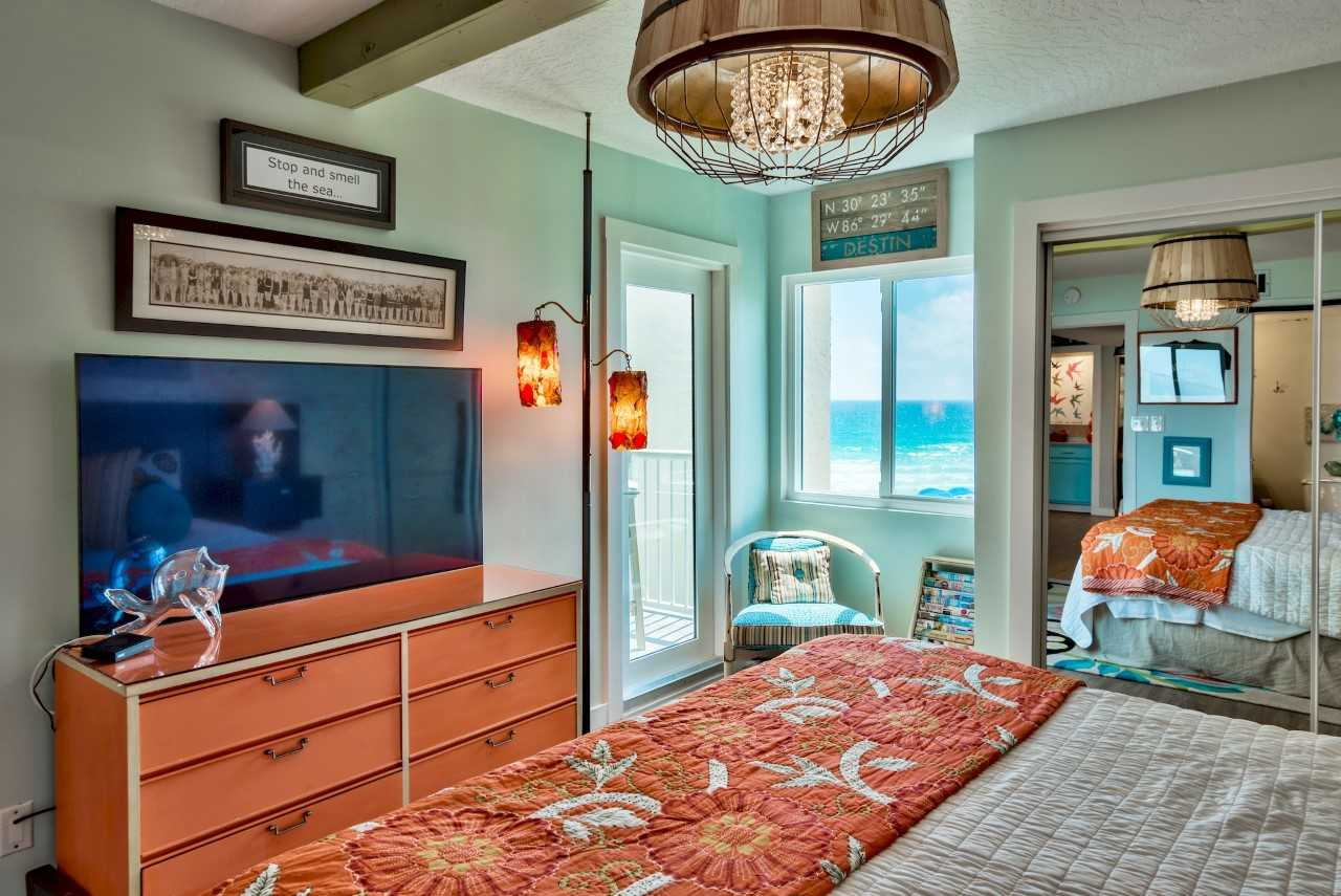 Holiday Surf & Racquet Club 321 Condo rental in Holiday Surf & Racquet Club in Destin Florida - #14