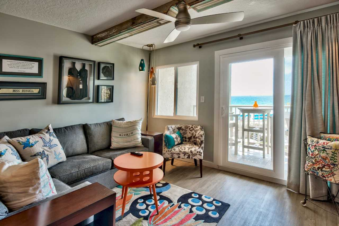 Holiday Surf & Racquet Club 321 Condo rental in Holiday Surf & Racquet Club in Destin Florida - #15