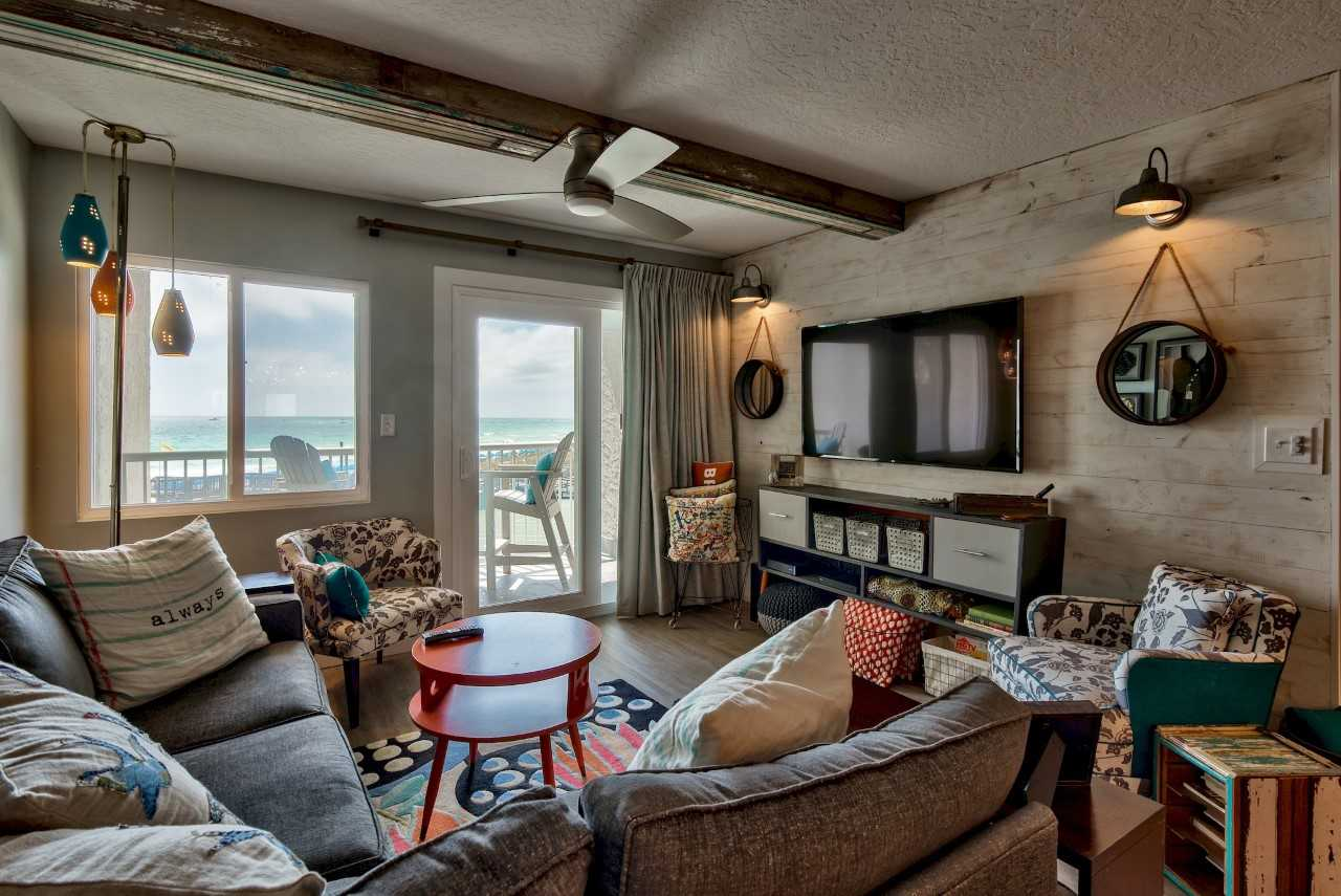 Holiday Surf & Racquet Club 321 Condo rental in Holiday Surf & Racquet Club in Destin Florida - #16