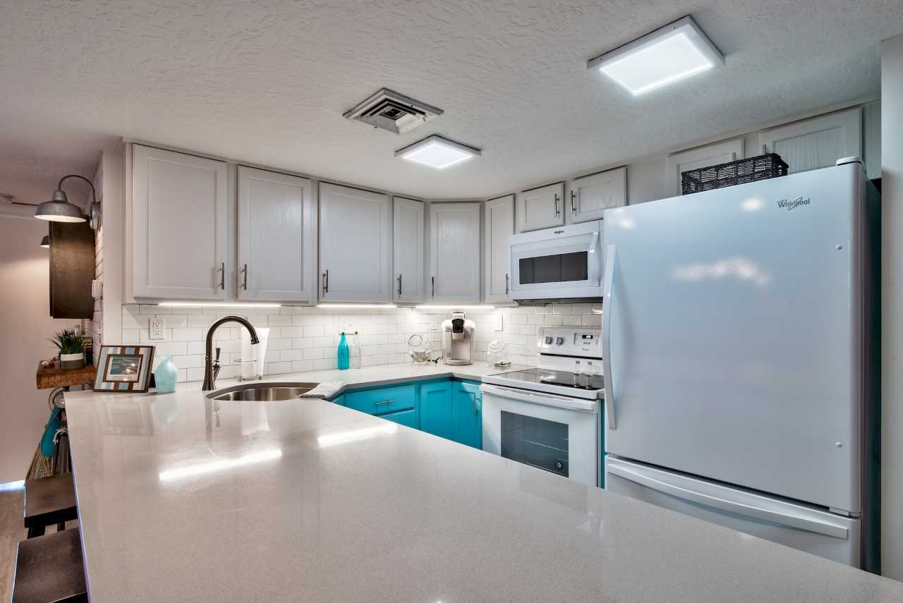 Holiday Surf & Racquet Club 321 Condo rental in Holiday Surf & Racquet Club in Destin Florida - #19
