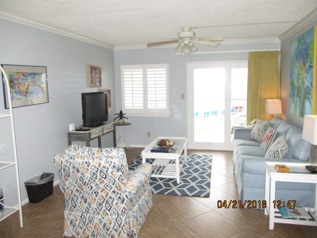 Holiday Surf & Racquet Club 324 Condo rental in Holiday Surf & Racquet Club in Destin Florida - #1