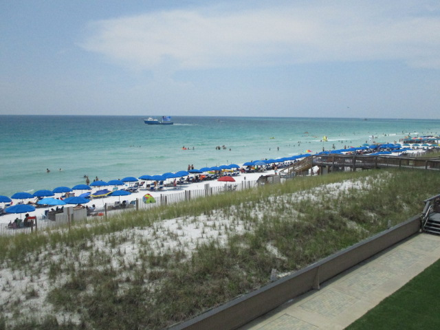 Holiday Surf & Racquet Club 324 Condo rental in Holiday Surf & Racquet Club in Destin Florida - #4