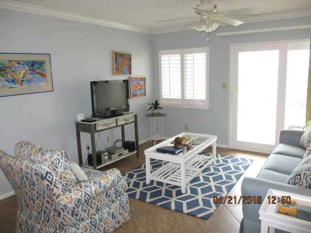 Holiday Surf & Racquet Club 324 Condo rental in Holiday Surf & Racquet Club in Destin Florida - #5