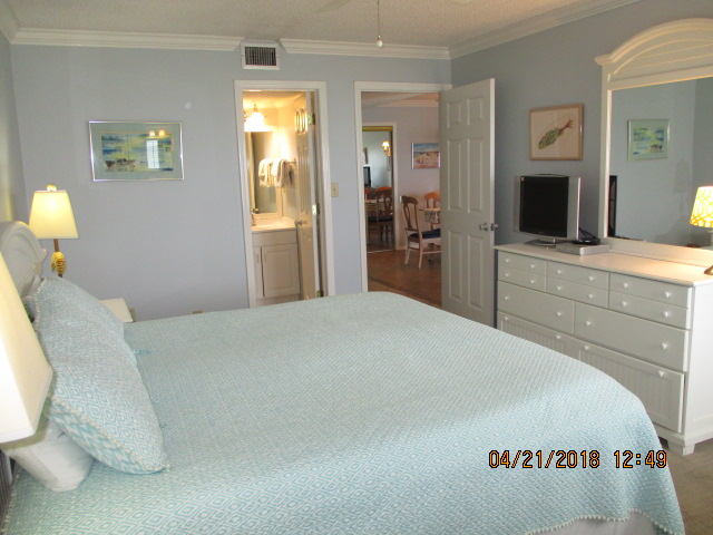 Holiday Surf & Racquet Club 324 Condo rental in Holiday Surf & Racquet Club in Destin Florida - #21