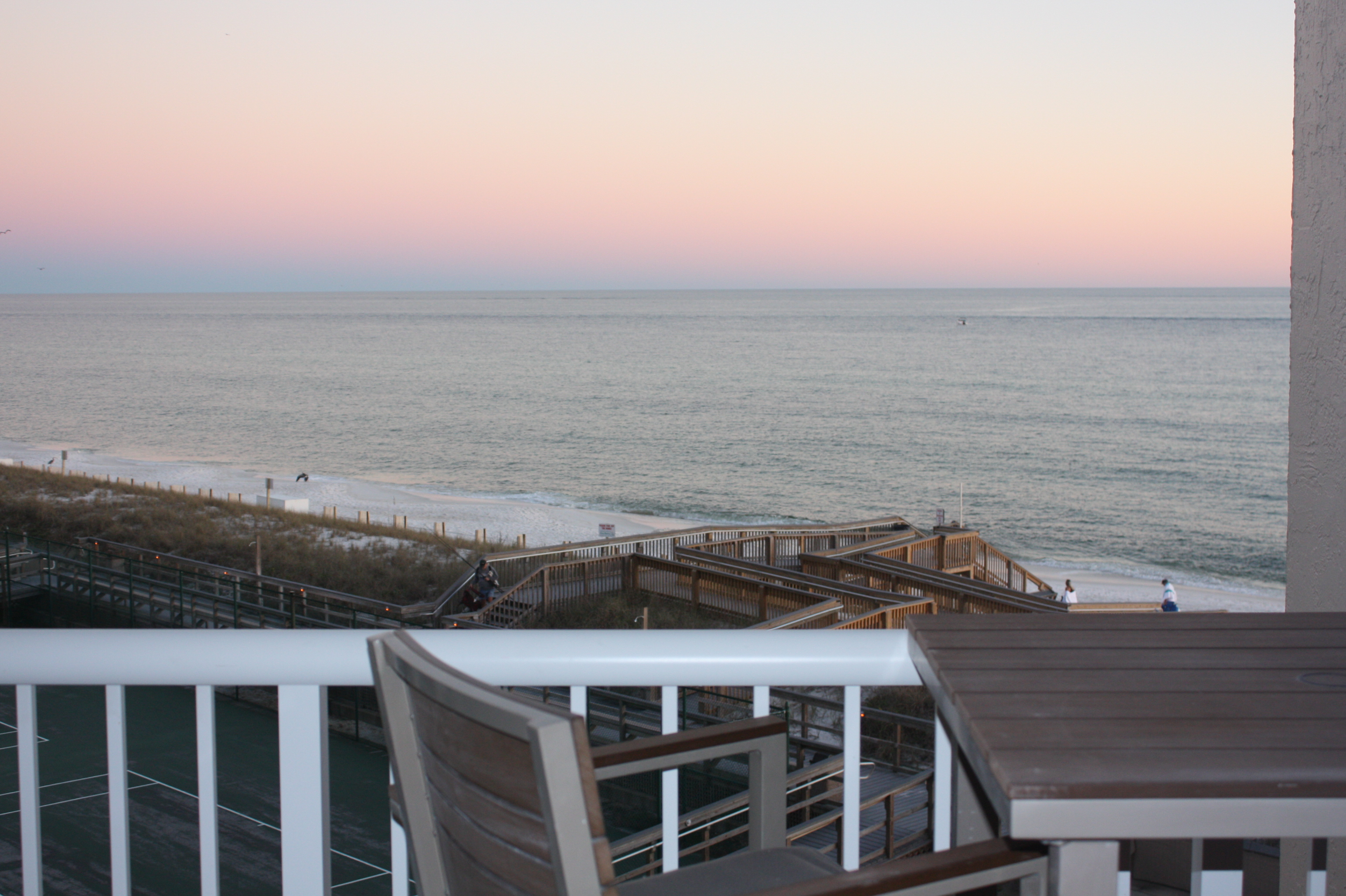 Holiday Surf & Racquet Club 404 Condo rental in Holiday Surf & Racquet Club in Destin Florida - #4