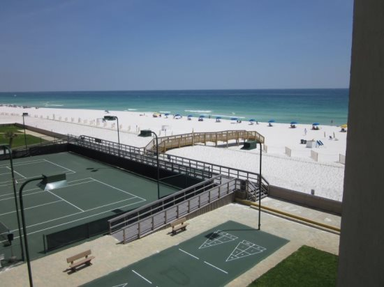 Holiday Surf & Racquet Club 404 Condo rental in Holiday Surf & Racquet Club in Destin Florida - #5