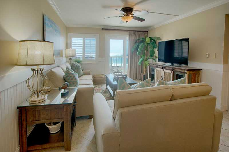 Holiday Surf & Racquet Club 405 Condo rental in Holiday Surf & Racquet Club in Destin Florida - #1