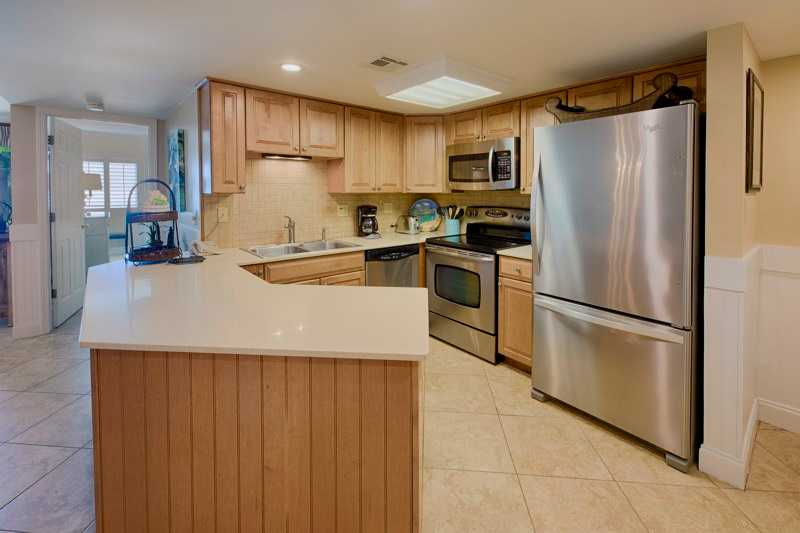 Holiday Surf & Racquet Club 405 Condo rental in Holiday Surf & Racquet Club in Destin Florida - #3