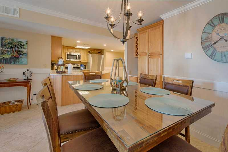 Holiday Surf & Racquet Club 405 Condo rental in Holiday Surf & Racquet Club in Destin Florida - #7