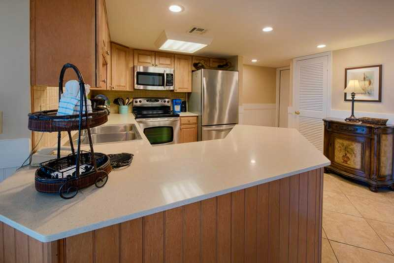 Holiday Surf & Racquet Club 405 Condo rental in Holiday Surf & Racquet Club in Destin Florida - #9